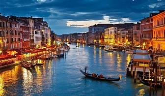 Загреб, Верона, Венеция и шопинг в Милано! 5 дни, 3 нощувки със закуски + транспорт и екскурзовод за 189 лв. от Еко Тур Къмпани!
