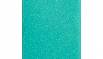 Зелена пластмасова дъска за рязане