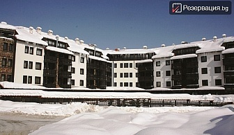 Зимен СПА отдих за двама на планина. Нощувка за двама със закуска, следобедна закуска, вечеря и СПА в Банско - цена 53.20лв. на човек