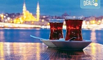 Зимна екскурзия до Истанбул! 2 нощувки със закуски в хотел 2*/3*, транспорт, водач и посещение на Одрин