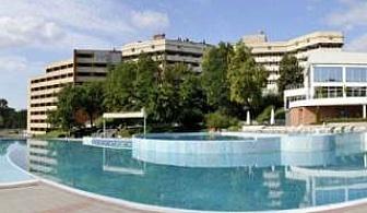 Зимна СПА ваканция в Хисаря, 3 дни за двама през седмицата в СПА хотел Хисар