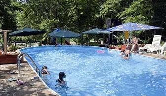 Златна възраст – Лято 2017 г. - Море 55+ в хотел Арияна, Китен, с открит басейн и безплатни Wi-Fi интернет и паркинг / 09.09.2017-20.09.2017