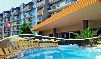24.08 – 02.09 в Златни пясъци! Нощувка на база All Inclusive + басейн в хотел Екселсиор****