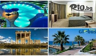 5-звездна лятна почивка в Дидим, Турция! 7 нощувки на база All Inclusive в Хотел Buyuk Anadolu Resort 5* за 359лв, от Глобус Холидейс