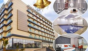 4-звездна Нова Година в Айвалък, Турция! 4 нощувки All inclusive в хотел Musho + богата туристическа програма от Дениз Tравел