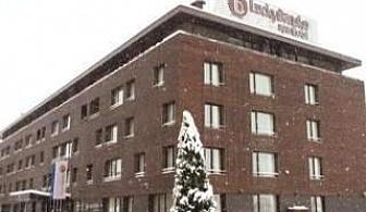5 Звездна Нова Година в Банско, 3 дни с с Празничен куверт, цена на човек в Апартхотел Лъки Банско
