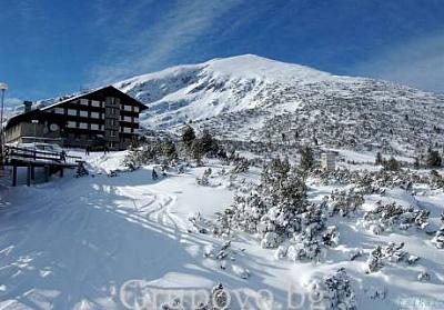 Картинки по запросу ски добринище българия